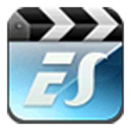 ES Audio Player Icon