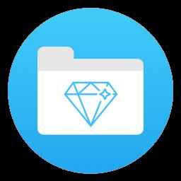 File Explorer : Show Hidden File