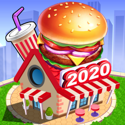 Cooking Fast : Cooking Madness Fever Cooking Games