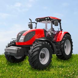 Future Farming Simulator 2018 - Tractor Drive