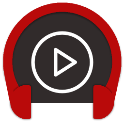 Crimson Music Player - MP3, Lyrics, Playlist