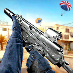 Real Counter Terrorist FPS Shooting Strike Mission