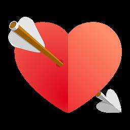 Cupidabo: Match, Flirt, Chat with Singles