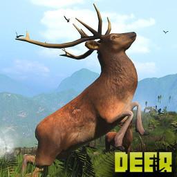 Deer Hunting Games 2019 - Animal Hunting