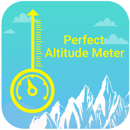Perfect Altitude Meter With Smart Gyro Compass