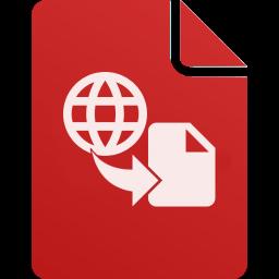 PDF Converter (Text, Image, Web to PDF)