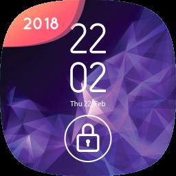 S9 Lockscreen - Galaxy S9 Lockscreen