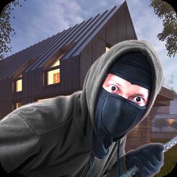 Heist Thief Robbery - Sneak Simulator