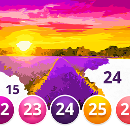 Color by Number | Coloring Games