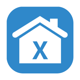X Launcher for Xperia