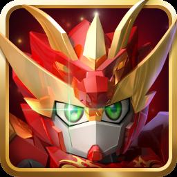 Superhero War Premium: Robot Fight - Action RPG