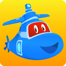 Carl the Submarine: Ocean Exploration for Kids