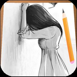 How to Sketch - Penciel Sketch  Drawing ideas