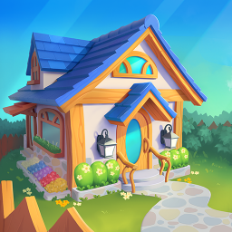 Cat Home Design: Decorate Cute Magic Kitty Mansion