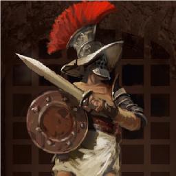 Ludus - Gladiator School