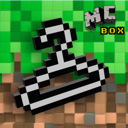 MCBox — skins for minecraft, skin editor