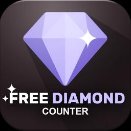 Free Diamonds & Elite Pass Counter For Garena Fire