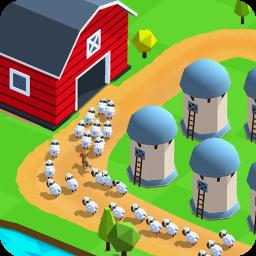 Tiny Sheep Tycoon - Idle Wool