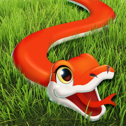 Slither-Snake Vs Big Animal