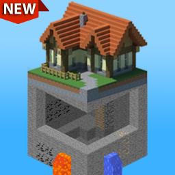 Mini Block Craft - New Crafting 2020