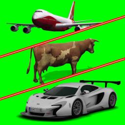 Green Screen - Green screen videos & VFX effects