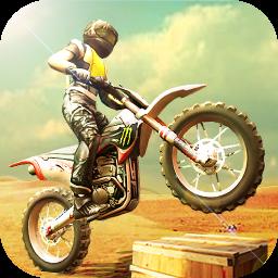 آیکون بازی Bike Racing 3D