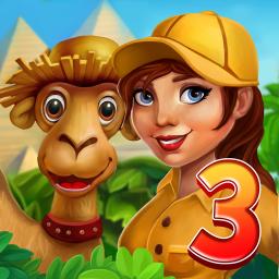 Farm Mania 3: Hot Vacation
