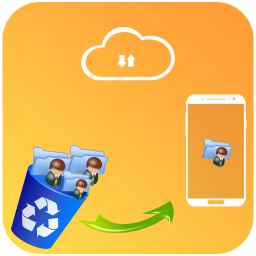 Backup & Recover deleted contacts