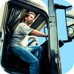 Russion Truck Driver: Offroad Driving Adventure