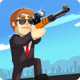 Sniper Mission:Fun FPS Shooting Game