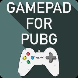 Gamepad For PUBG