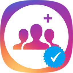 Get Real Followers for Instagram whit hashtag plus