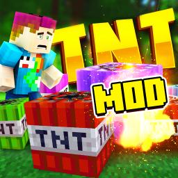 💣 TNT MOD NEW