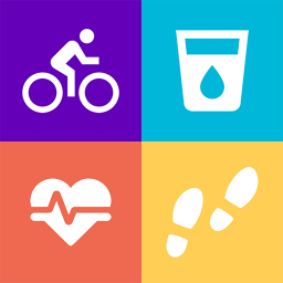 Health Pal - Fitness, Weight loss coach, Pedometer