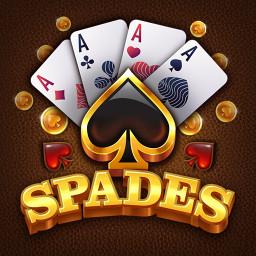 Spades - Fun Card Games Online
