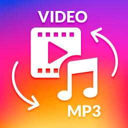 Video to MP3 Converter - mp4 to mp3 converter