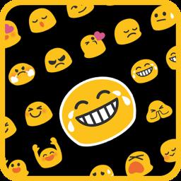 Emoji Keyboard Smart Emoticons