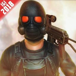 IGI Shooting Mission - Army Battleground Survival