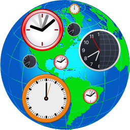 Time Zone Converter - World Time Zones Clock