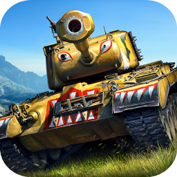 Tank Legion PvP MMO 3D tank game for free