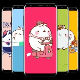 Kawaii Bunny Wallpapers