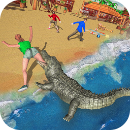 Dungeon Crocodile Simulator 2019