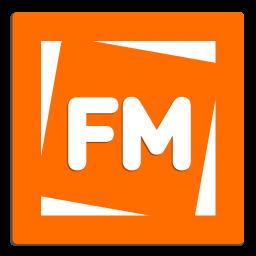 Radio - FM Cube