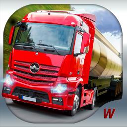 Truckers of Europe 2 (Simulator)