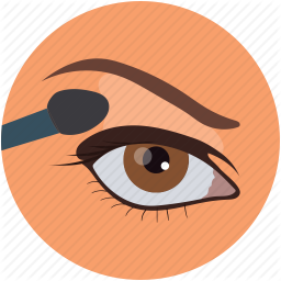 آرایش چشم حرفه ای(با ویدئو)