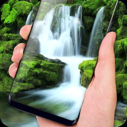 Live Waterfall Wallpaper - Live Water Wallpaper HD