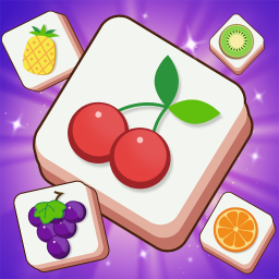 Tile Match Master- 3 Tiles Connect Match Game
