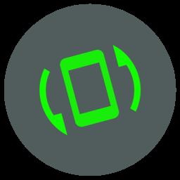 Force Rotation: Auto Screen Orientation