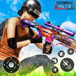 Cover Strike Action Game - FPS Gun Shooting Games
