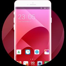 Theme for Asus ZenFone 4 Selfie HD